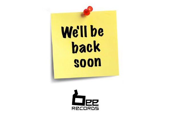 Bee Records will be back soon